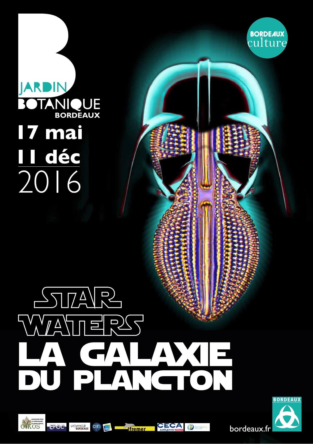 Star Waters : La galaxie du plancton