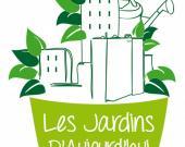 Logo de Les Jardins d'Aujourd'hui