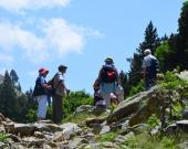 Voyage de l'association Oïkos