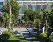 Le Jardin Botanique de la Bastide