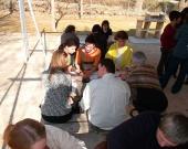 Des professionnels des Jardins Botaniques se réunissent dans le cadre du projet Inquire